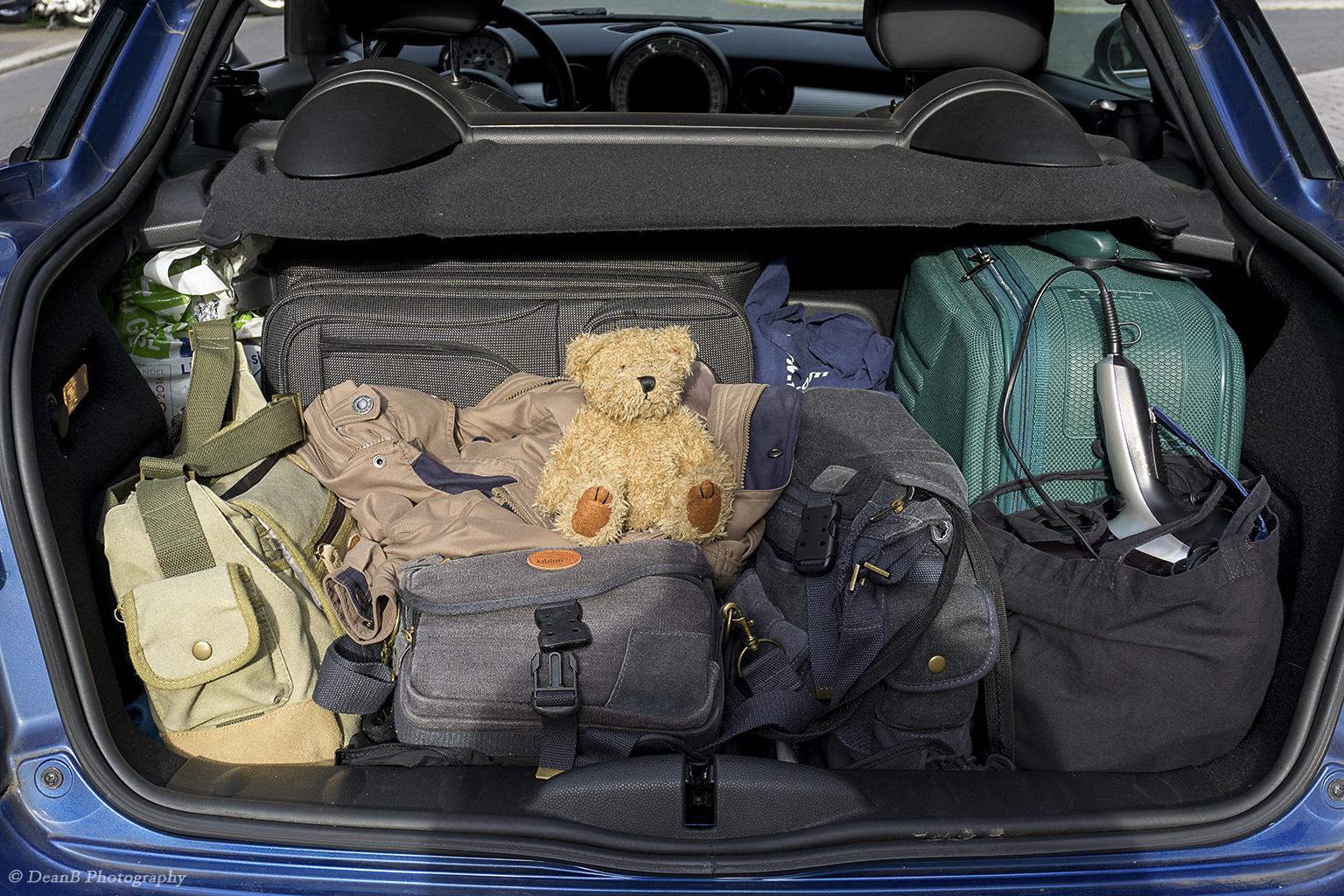 Teddy Urlaub 2016 – 1.Tag