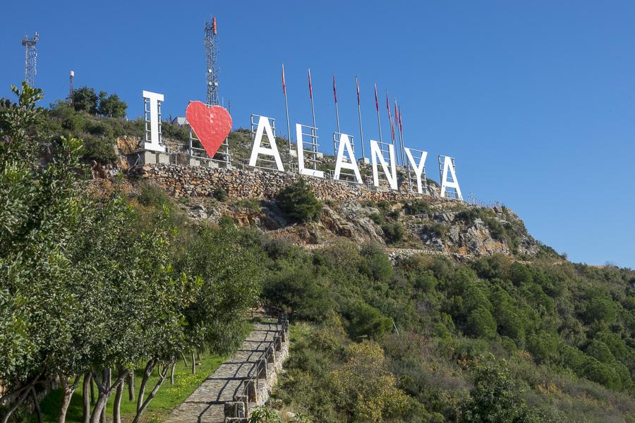 Teddy Urlaub Alanya 2017 – 9.Tag