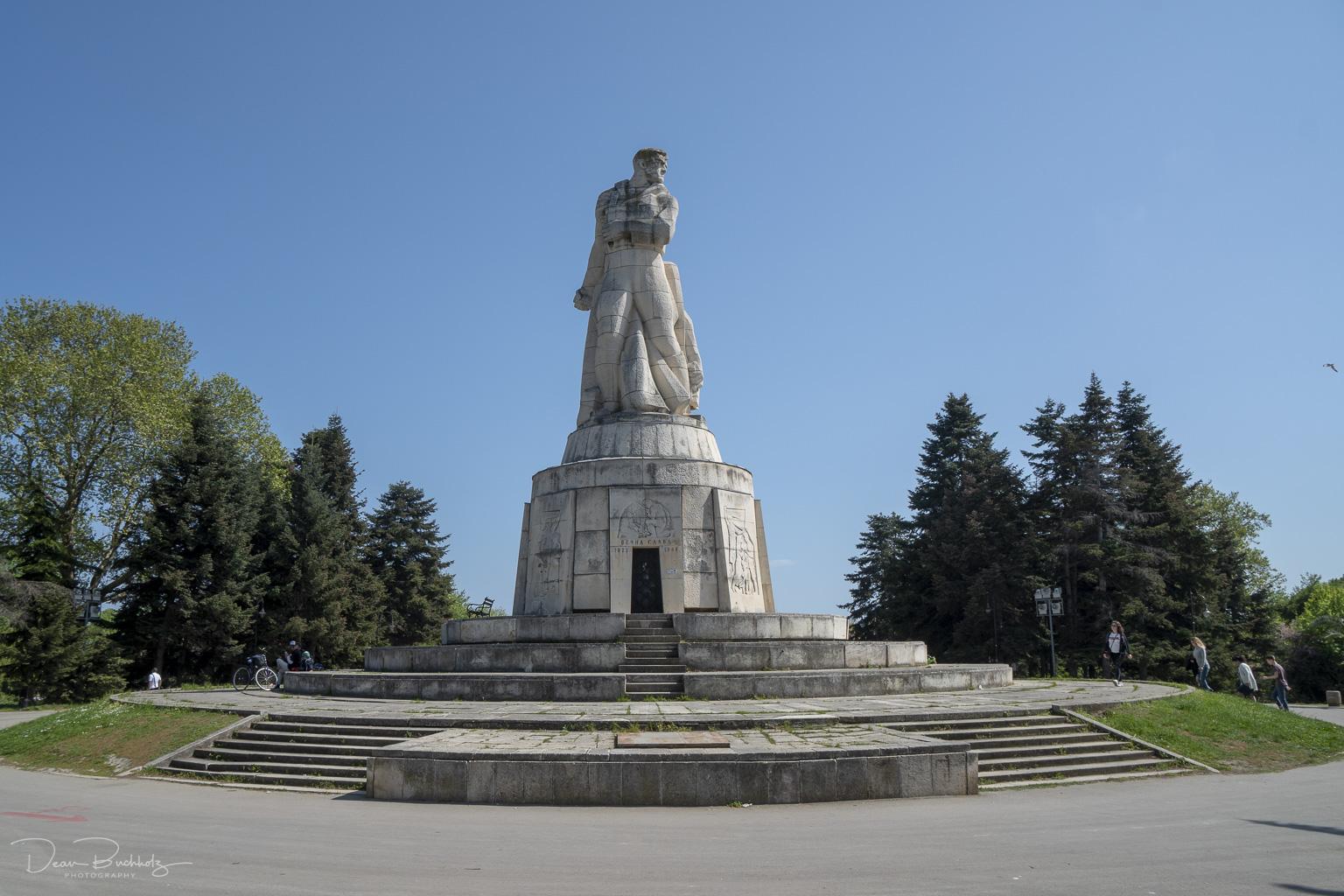 Teddy und Ich Urlaub Bulgarien 2019 – Varna (Варна)