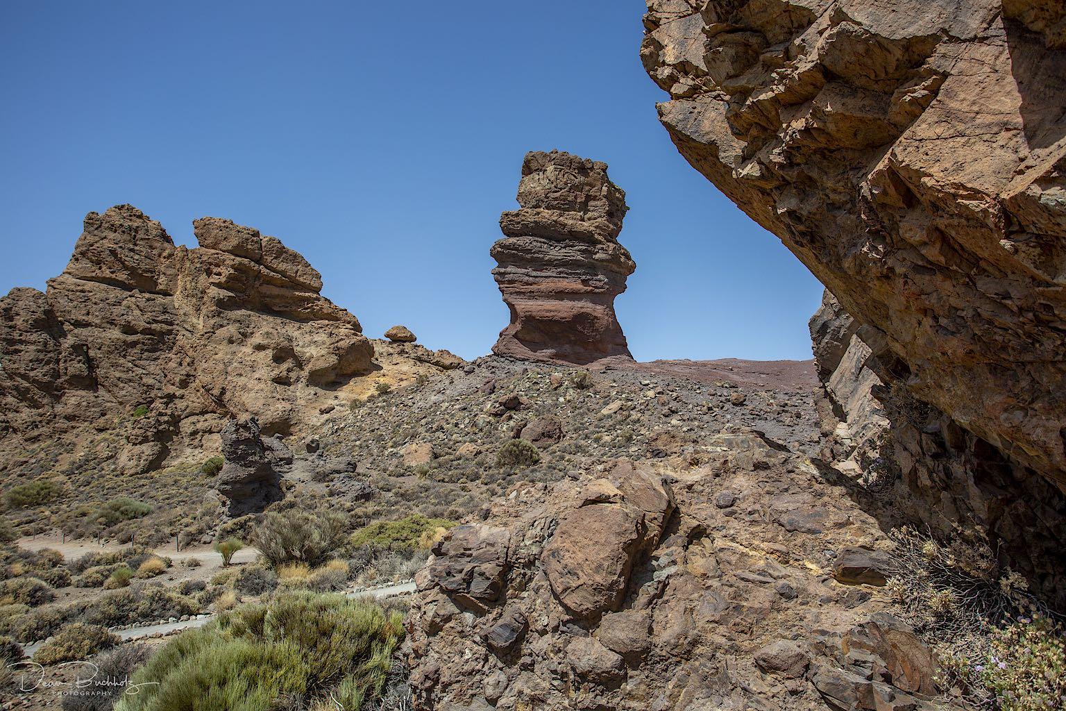 Teneriffa 2019 – Nationalpark El Teide