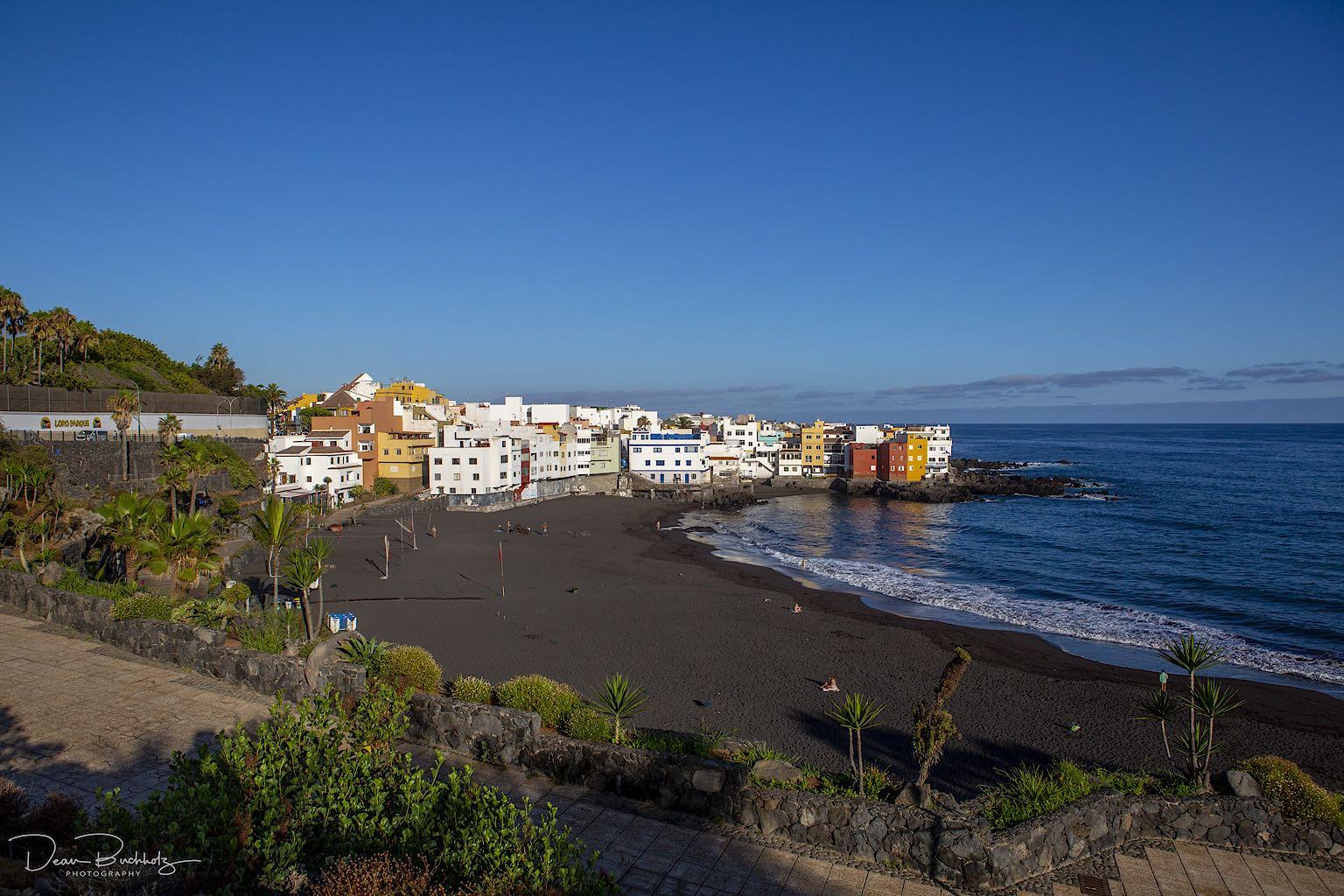Teneriffa 2019 – Puerto de la Cruz
